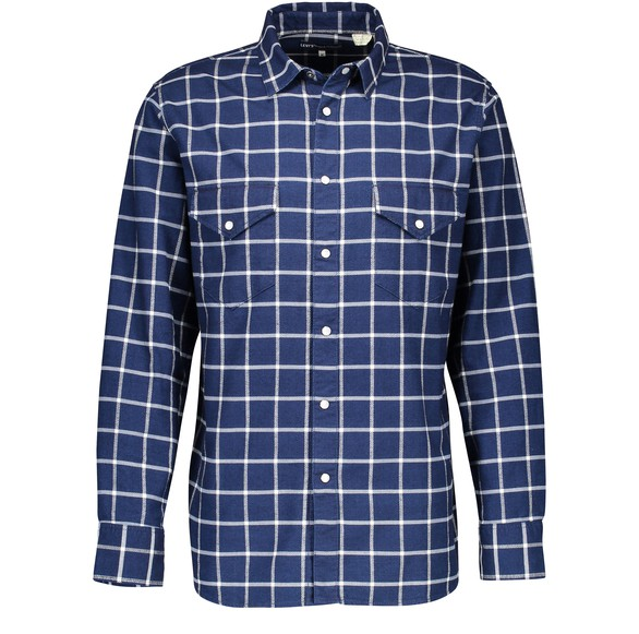 LEVI'S MADE & CRAFTED Western shirt