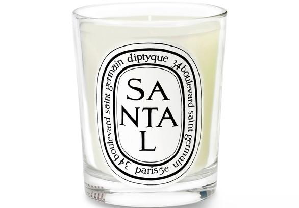 DIPTYQUESantal candle 70 g