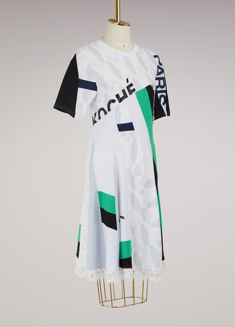 KochéT-shirt dress