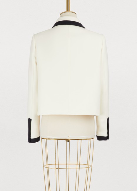 Miu Miu Wool jacket