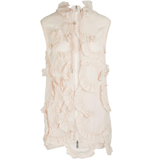 MONCLER GENIUSMoncler x Simone Rocha - Lilac jacket
