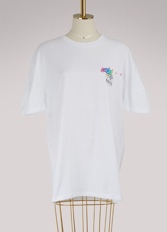 AaltoT-shirt oversize à logo
