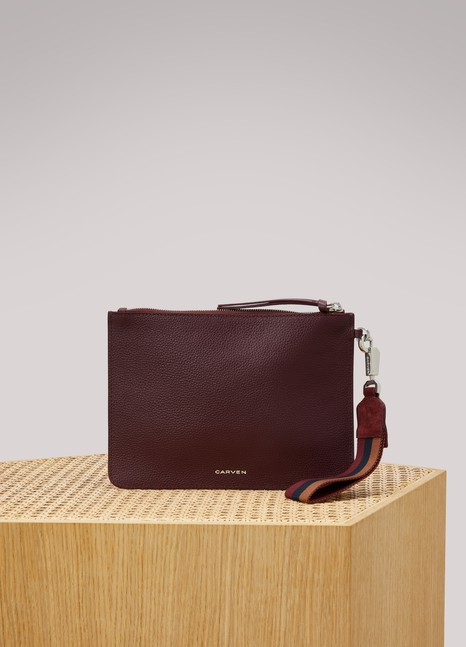 Carven Pochette Germain