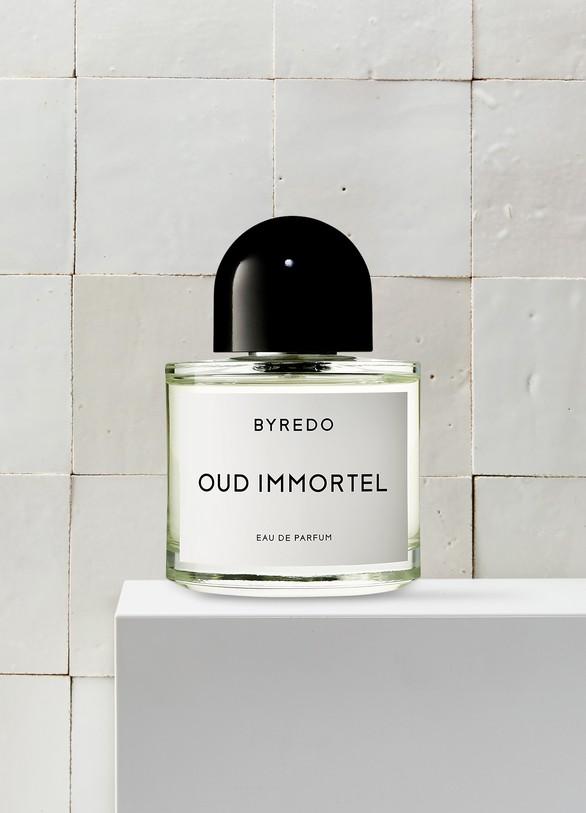 ByredoOud Immortel Perfume 100 ml