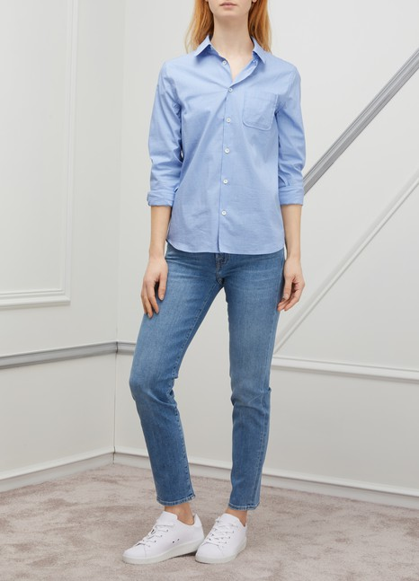 7 For All Mankind Jean Roxanne