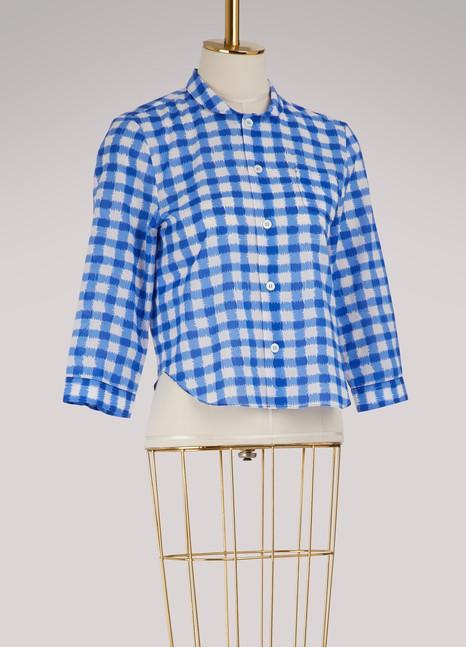 MarniShort shirt