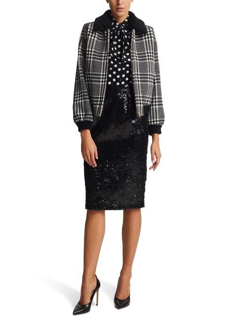 MAX MARACannone wool jacket