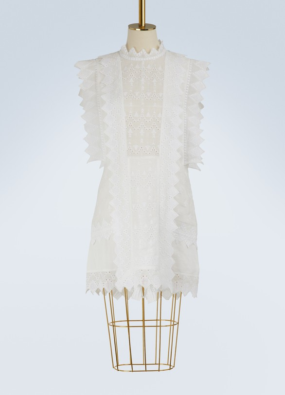 Isabel MarantNubia dress