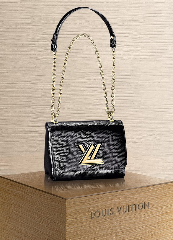 Louis Vuitton Twist PM