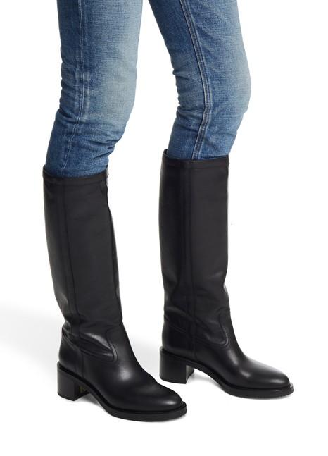 CELINECeline Folco boot in calfskin