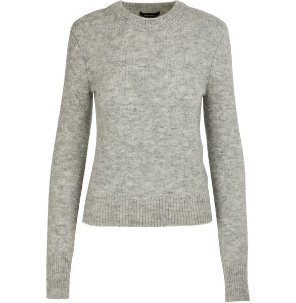 ISABEL MARANTFlora sweatshirt