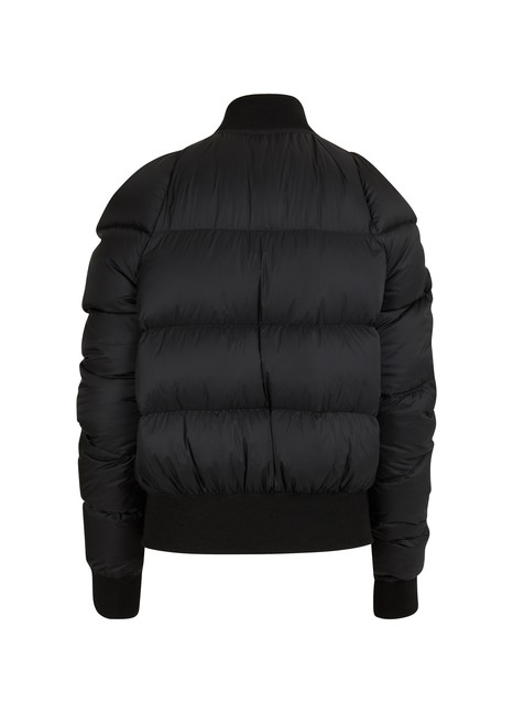 RICK OWENSShort down-jacket