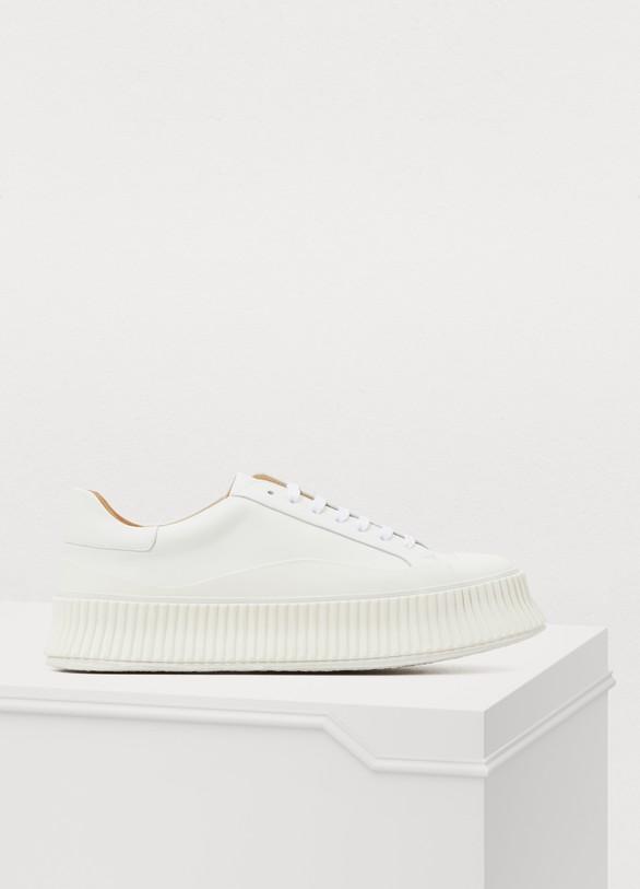 Jil SanderChunky sneakers