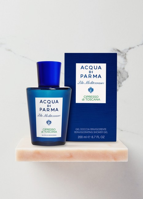 Acqua Di Parma Cipresso Di Toscana shower gel 200 ml