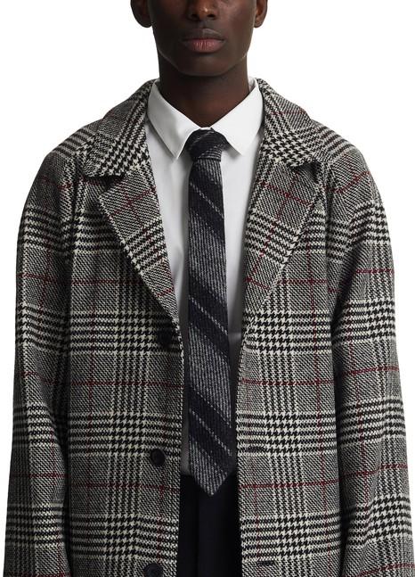 THOM BROWNEShetland wool cravat