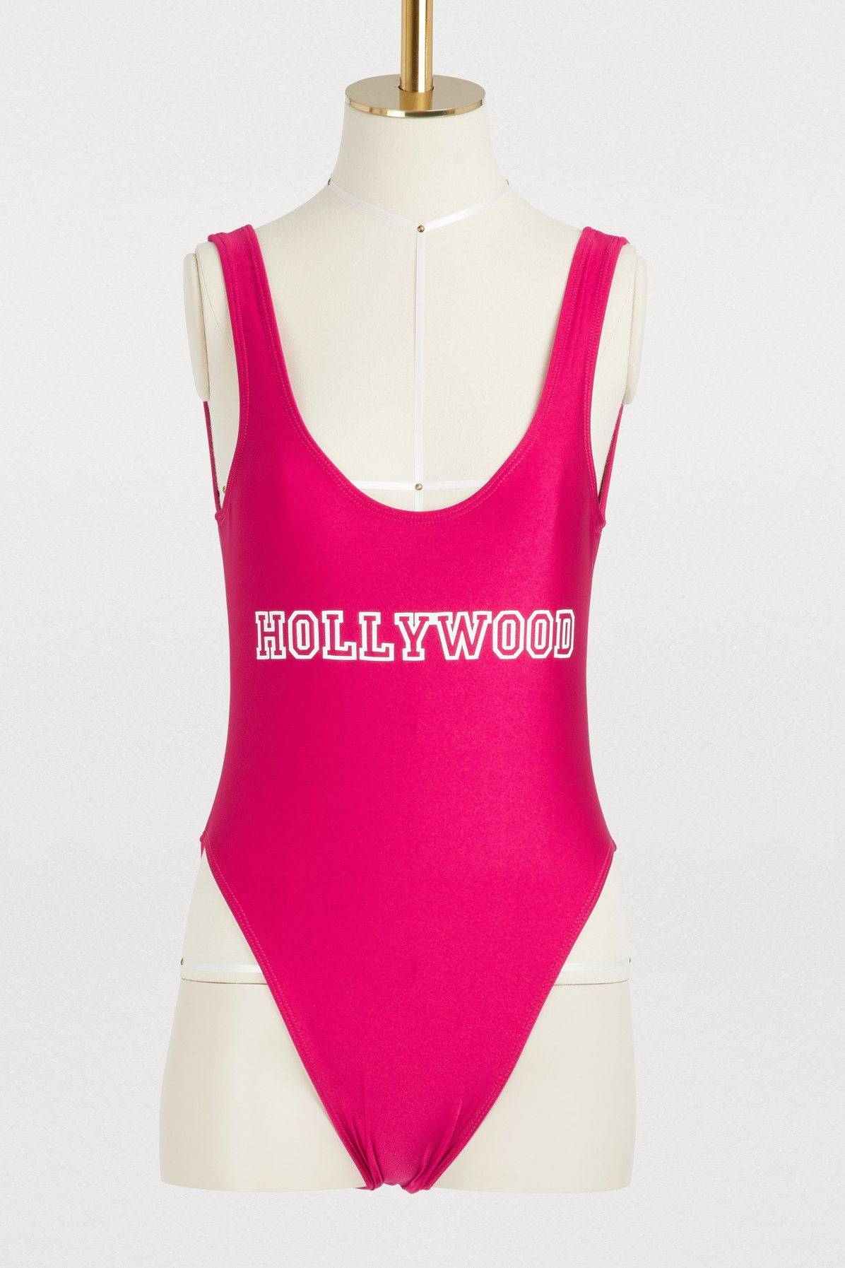 Maillot une pièce Hollywood