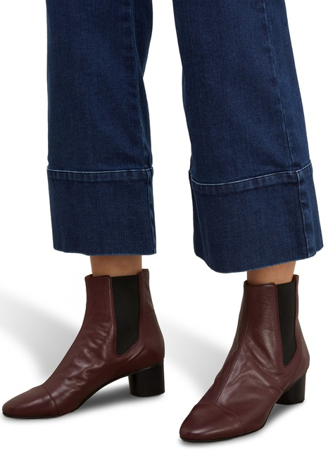 ISABEL MARANTDanae heeled ankle boots