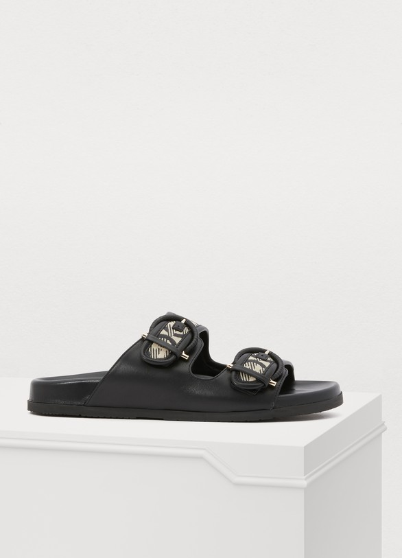SALVATORE FERRAGAMO Gairo sandals