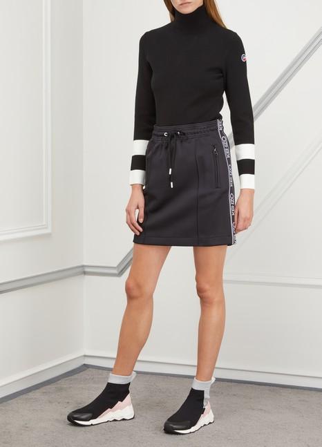 KenzoCotton short skirt