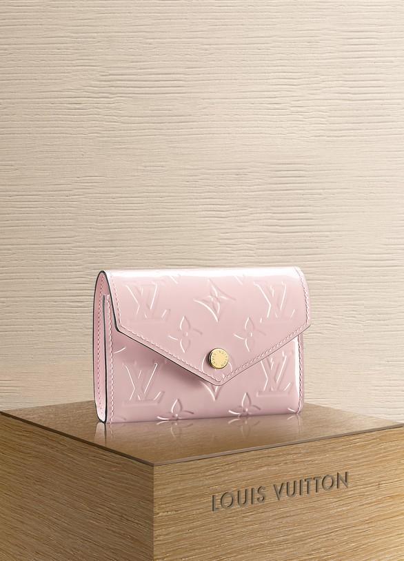 Louis VuittonVictorine Wallet