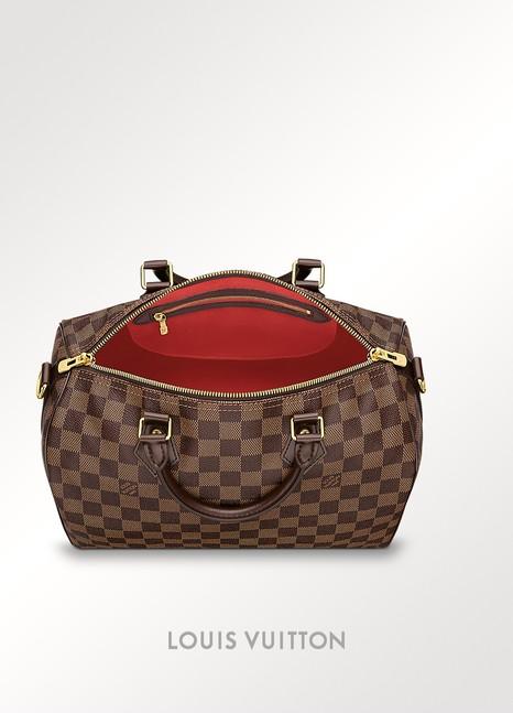 Louis VuittonSac Speedy Bandoulière 30
