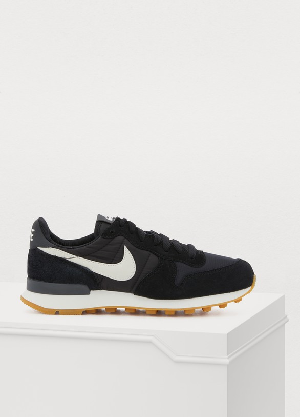 competitive price dcb43 cbb80 NIKE Internationalist sneakers