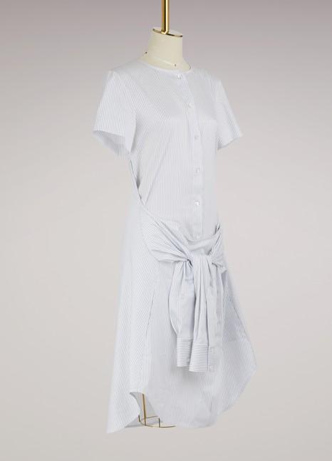 GAUCHERERobe chemise Leone