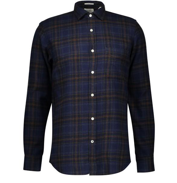 HARTFORDStorm cotton shirt