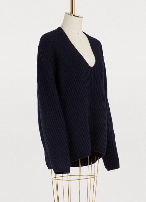 Acne Studios Deborah wool sweater