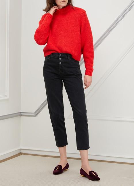RoseannaSam virgin wool sweater
