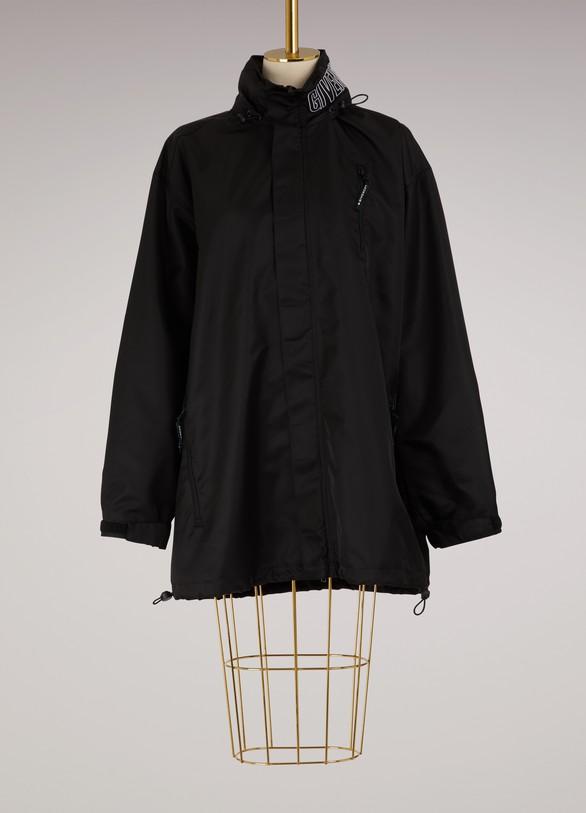 GivenchyParka oversize