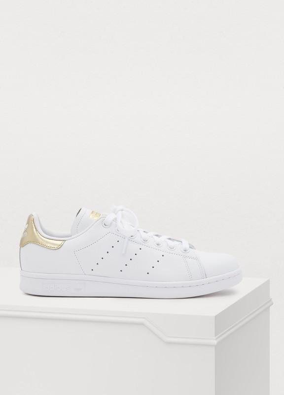 ff40dd49cf3 adidas. Stan Smith sneakers