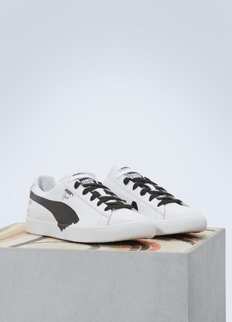 PumaClyde sneakers