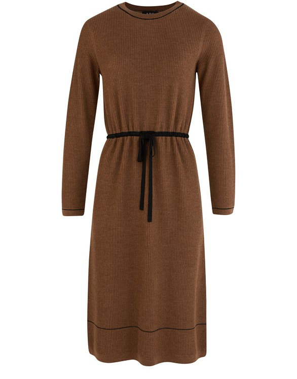 A.P.C.Kerry dress