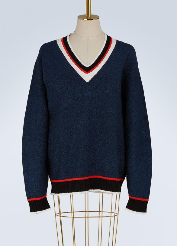 Opening CeremonyV-neck sweater