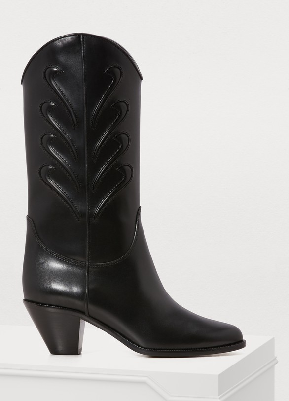 Francesco RussoCowboy boots