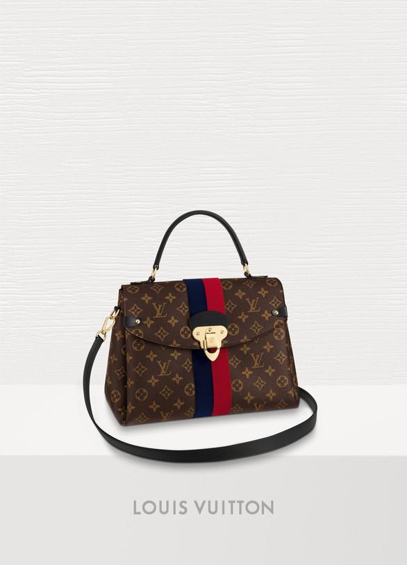 Sac Georges MM femme   Louis Vuitton   24 Sèvres 0834df2efc6