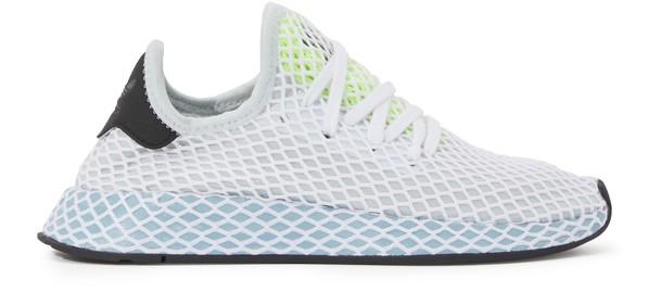 adidas Deerupt Runner W Schuhe schwarz im WeAre Shop