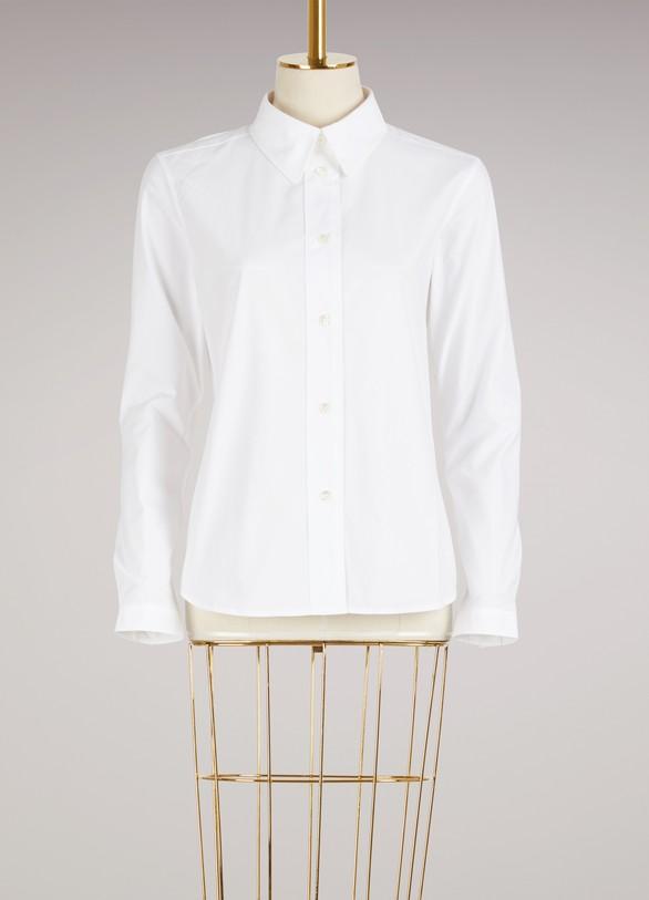 A.P.C.Chemise en coton Mademoiselle