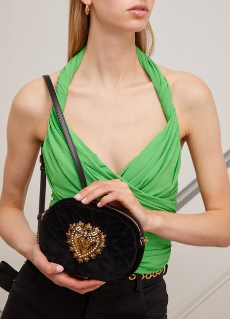 Dolce & GabbanaDevotion shoulder bag