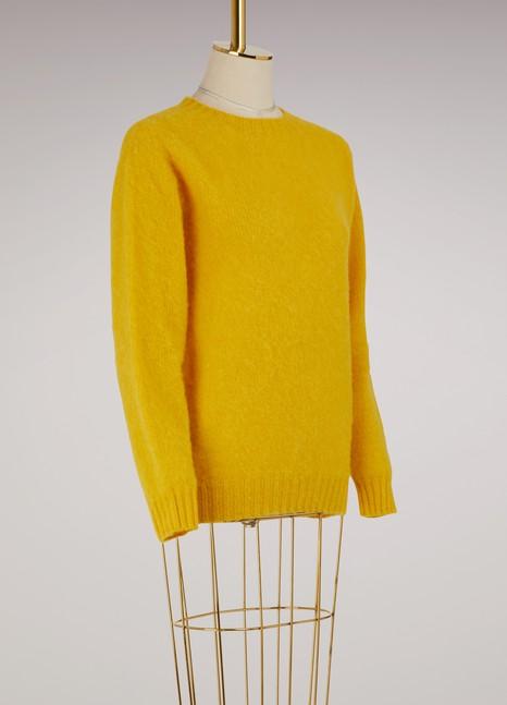 Officine GénéraleWool sweater