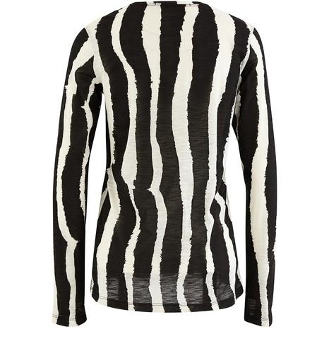 PROENZA SCHOULERPrinted cotton top