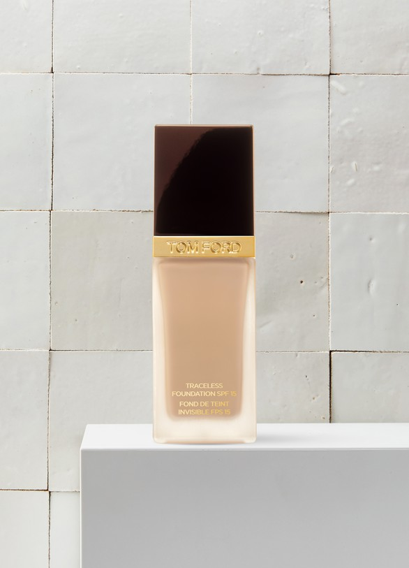 Tom Ford Fond De Teint Invisible SPF15