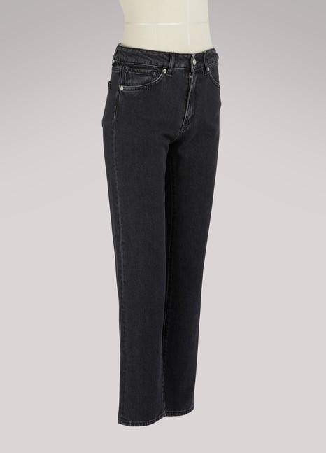 Officine GénéraleBret jeans