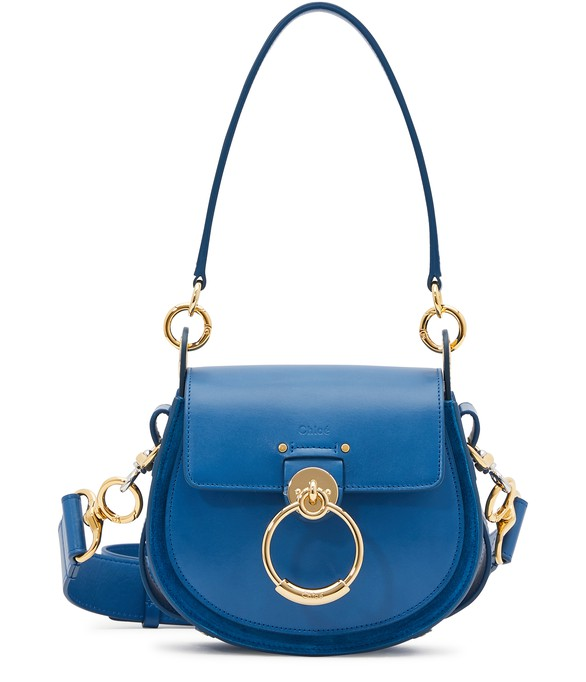 CHLOESmall Tess bag