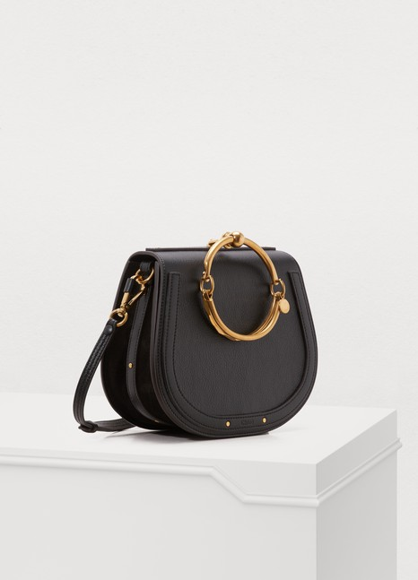 Chloé Nile bracelet bag