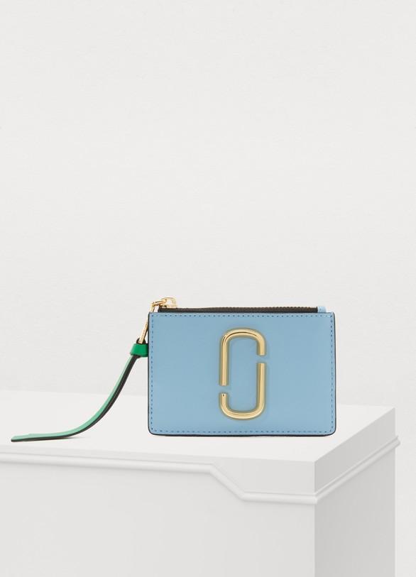 "Marc Jacobs""Top Zip Multi"" purse"