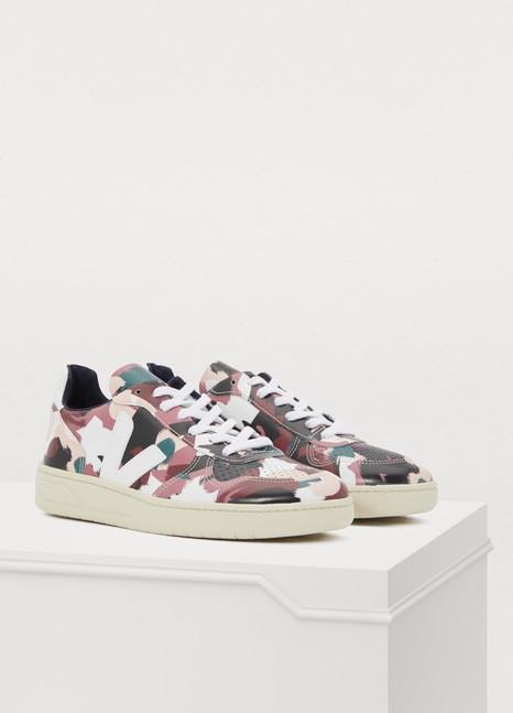 VejaV-10 sneakers