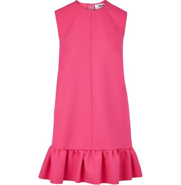 MSGMAbito dress