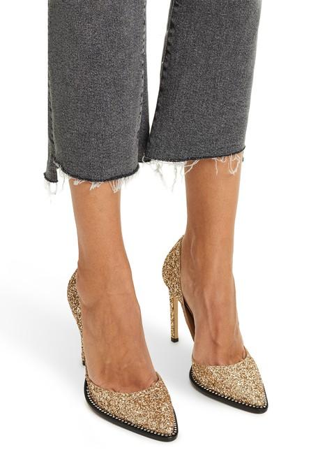 JIMMY CHOOBabette 100 heels